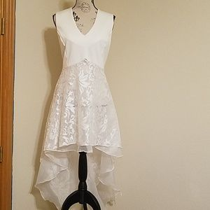 White Dress/Shirt